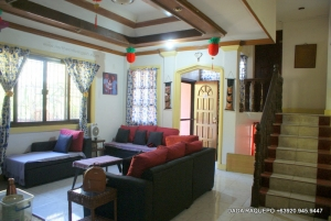 Accessible Move-in Ready and Flood-Free Home , San Fernando City, La Union