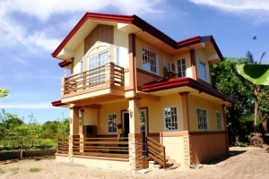 SOLD! Home Design Only, Bacnotan, La Union