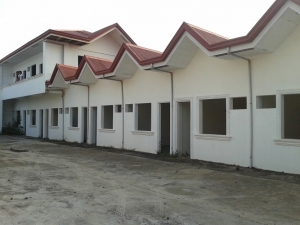 Walk to Beach Apartelles Ready for Finishing , Bacnotan, La Union