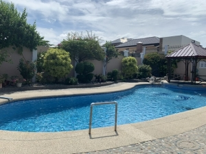 Beach Cove - 50 meters walk, 7 Bedroom Home with Swimming Pool , Bacnotan, La Union