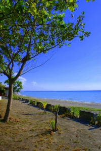 SOLD! Beach Lot in Private Area, Bacnotan, La Union
