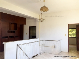Spacious Residential/Commercial Home near Resorts, Bauang, La Union