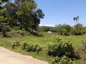 Peaceful place with a great view of mountains, Namtutan, San Fernando City, La Union