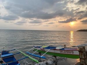 Perfect Sunset View Beach Lot For Sale, San Fernando City, La Union