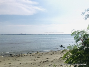 High Potential Beach Property, National Highway, San Fernando City, La Union