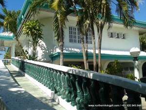 SOLD! Well Maintained Beach House, Furnished, San Juan, La Union