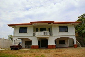 SOLD!Beach Mansion in the Making, San Juan, La Union