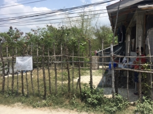 Residential Lot near the Beach, San Fernando City, La Union