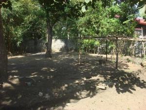 Flood free location, San Fernando City, La Union