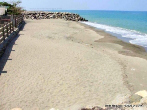 Resort-Potential Beach Lot, Agoo, La Union