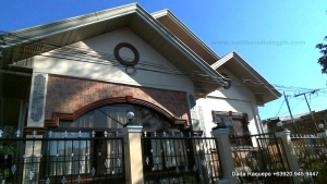 Classy & Cozy Home in a Peaceful Community, Aringay, La Union