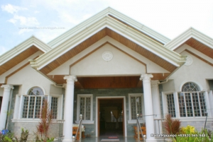 Senior-Friendly, Cape Cod Style Home,  Bacnotan, La Union , Bacnotan, La Union