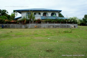 Residential Lot Near the Highway, Dili, Bauang, La Union