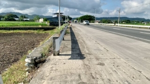 Highway Property near Town Center, Balaoan, La Union
