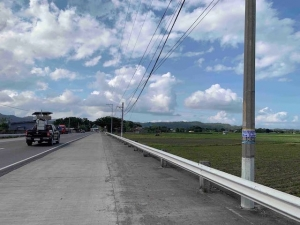 Highway Lot for Commercial Use, Balaoan, La Union