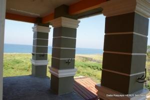 Elegant Over-Looking the Beach Home w/ Acess, Bacnotan, La Union