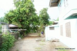 Fixer Upper Home in a Huge Lot, Bauang, La Union
