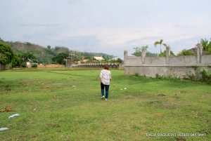 Residential Lot near the National Highway, Bauang, La Union