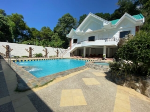 Resort-Type Home, Bauang, La Union