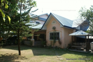 Elevated Spacious Home, Near the Beach, Bacnotan, La Union