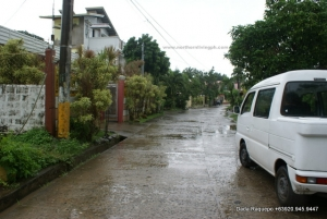 Wide Frontage Lot, Calumbaya, Bauang, La Union