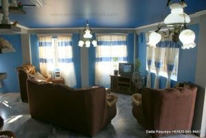 Bright and Spacious Home, Furnished, Bauang, La Union