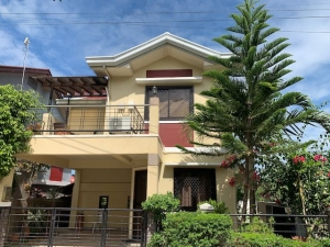 Fully-Furnished, Ready-to-Move-In Home, Flood-Free, San Fernando City, La Union