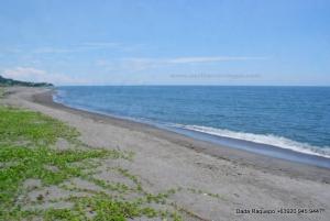 Last Beachfont in Surftown, DUSIT and Puerto De San Juan row, San Juan, La Union