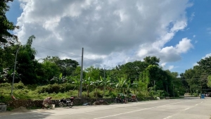Highway Lot Along Marcos Highway, 1 Hour to Baguio City, Tubao, La Union