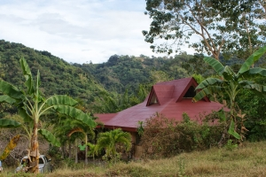 Vacation Home in the Mountain, Bauang, La Union